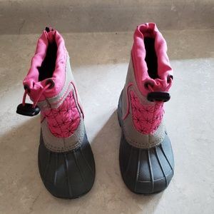 Other - Toddler Winter Snow Boots Size 7